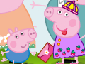 play Peppa Pig Mother'S Day Happy Time