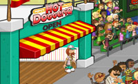 play Papas Hot Doggeria