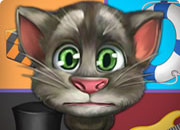 play Tom Cat Role Experience