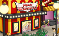 play Papas Wingeria