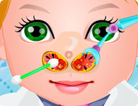 play Juliet Nose Doctor