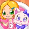play Pet Stars Dazzling Kitty
