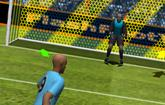 play Penalty Fever 3D