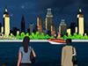 play New York City Skyline