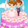 play Rose Wedding Cake