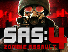 Sas Zombie Assault 4 game