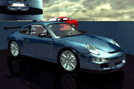 play X Speed Race Shift