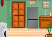 play Tom And Jerry Room Escape