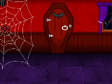 play Hurry-And-Escape-Haunted-House