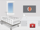 play Escape From The Hospital