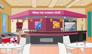 Ice Cream Shopping Games Blogshaus