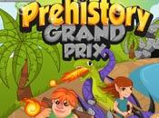 play Prehistory Grand Prix