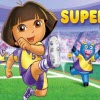 play Dora Super Soccer Showdown