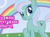 play Cutie Mark And Pony Name Generator