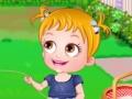 play Baby Hazel Kite Flying