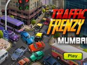 play Traffic Frenzy: Mumbai