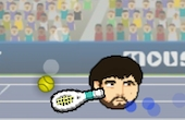 play Sports Head Tennis Open
