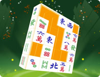play Mahjong 3D Construction