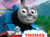 play Thomas Trip To Japan
