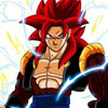 Dragon Ball Fierce Fighting V2.4 game