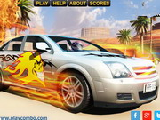 play Crazy Race Arena