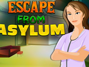 play Ena Escape From Asylum