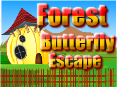 play Forest Butterfly Escape