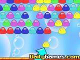 play Bubble Shooter Pou