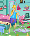 play Winx Club Room Cleaning