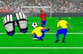 play Super Shot Stopper: World Cup