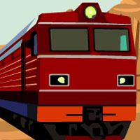 play Private Rail Car Escape