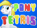 play Pony Tetris