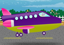 play Polly Pocket Airplane