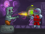 Zombotron 2 game