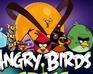 play Angry Birds Space Alien War