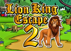 play Lion King Escape 2