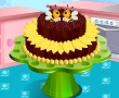 play Dark Chocolate Cake