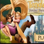 play Tangled Double Trouble