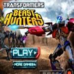 play Transformers Beast Hunters