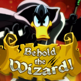 play Super Friv Behold The Wizard