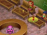play Toto'S Garden Cafe