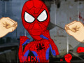 Epic Celeb Brawl Spiderman