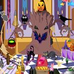play Magic Room Hidden Objects