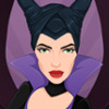 play Angelina Maleficent
