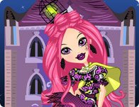 play Bratzillaz Angelica Sound Dress Up