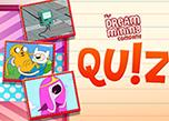 play Adventure Time Quiz
