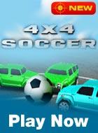 play 4X4 Soccer