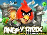 play Angry Birds Hidden Stars