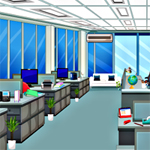 play Re Digital Office Escape