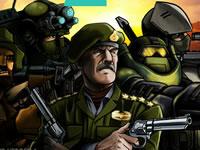 play  Strike Force Heroes 2